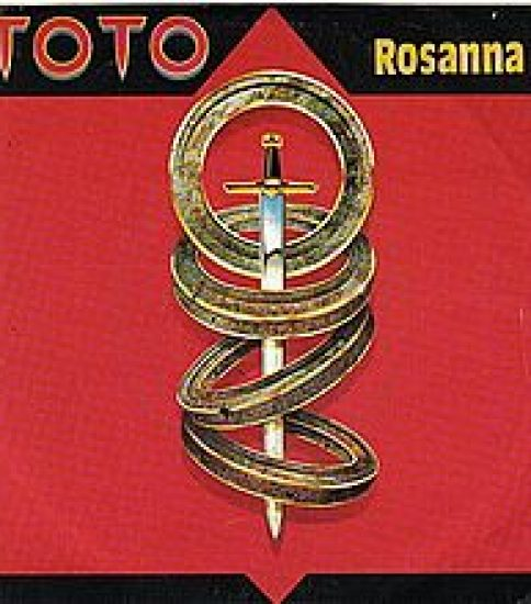 「Rosanna」 TOTO