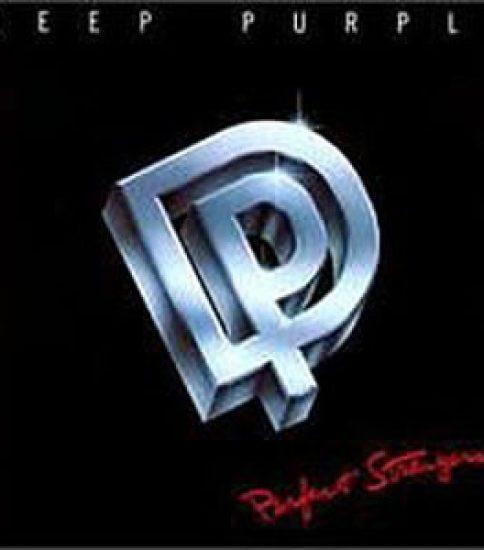 「Knocking at Your Back Door」 Deep Purple
